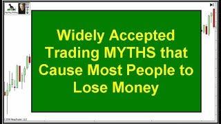 Real Life Trading vs Popular Myths