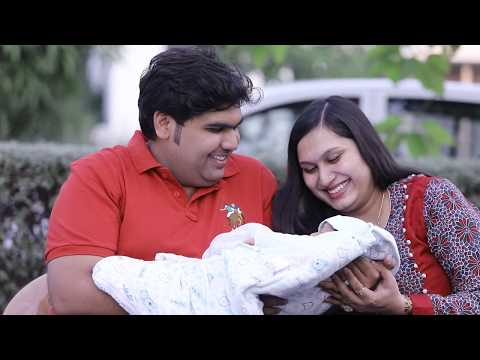 BABY WELCOME SONG -  GUPTA FAMILY