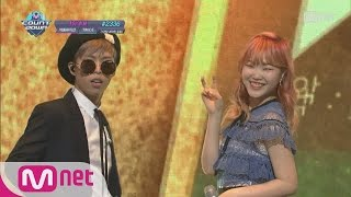 Gambar cover [AKMU - RE-BYE] KPOP TV Show l M COUNTDOWN 160519 EP.474