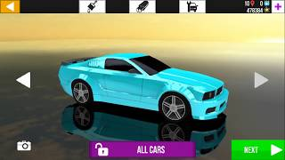 Racing Stars Car New Colour New car Full Upgrade Driving Game - Android Gameplay HD #3