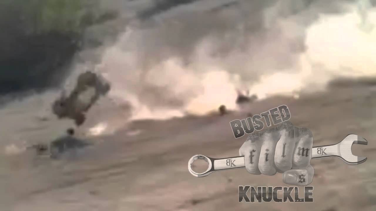 Shake, Rattle, and Roll | Polaris RZR 900 Crash - YouTube |Polaris Rzr Crash