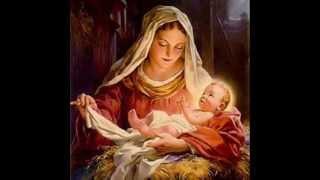 Cantos gregorianos para Navidad y Epifania