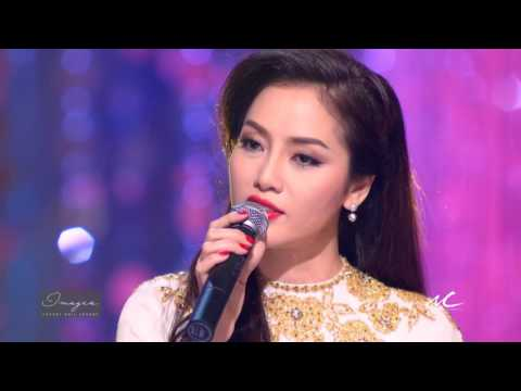Jennifer Tien Huynh - Giong Ca Di Vang