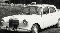 Paluumuuttajat - Kolin taksi