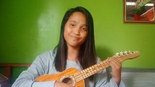 LIKE ME LIKE YOU DO- ELLIE GOULDING | ukulele song cover