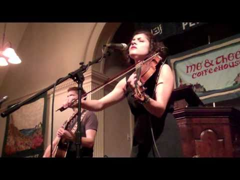 Carrie Rodriguez - Waterbound