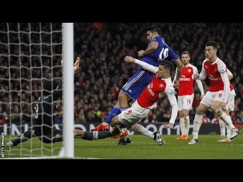 Arsenal 0-1 Chelsea | #TimeAddedOn