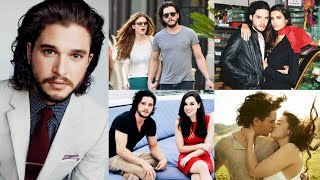 Girls Kit Harington Has Dated - (Game Of Thrones)