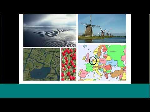Pim Nijssen: The Dutch 'Room for the River' Program
