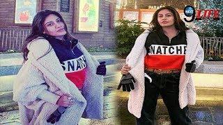 Ishqbaaaz Fame Surbhi Chandna aka Anika का नया Sizzling look आया सामनें... | Next9Life