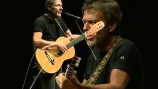 Reinhard Mey - Der kleine Wiesel (Live)