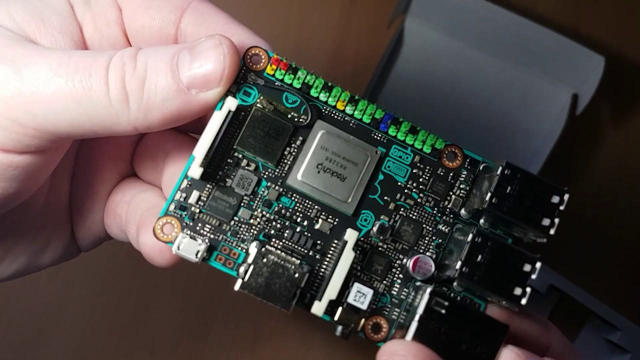 Asus Now Has Sub-$70 4K-Ready Raspberry Pi-like Micro PC - Sixteen:Nine