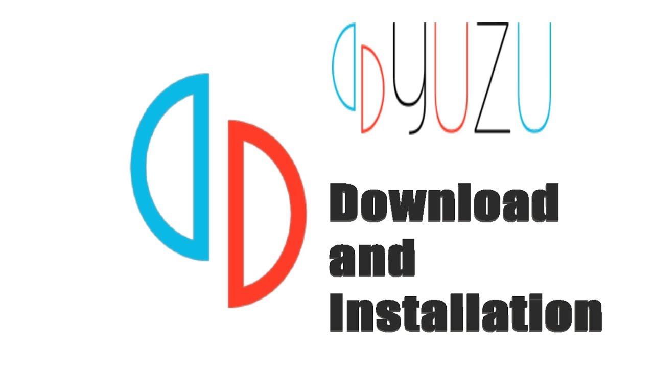 Donwload and Installation Yuzu Nintendo Switch Emulator - Game & Respawn