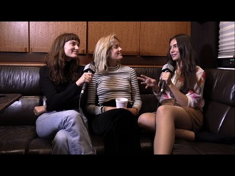 Interview with Say Lou Lou