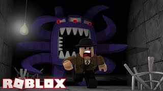 THIS GAME SHOULD BE BANNED FROM ROBLOX FOREVER! The SCARIEST game in roblox!