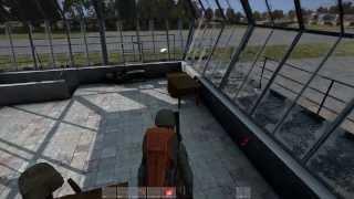 Dayz Standalone - Zombie violator | Episodul 5