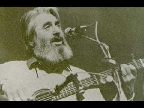 The Dubliners - The Old Man