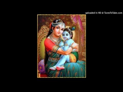 Enna Thavam Sheidanai Yashodha (Class / Lesson)  - Kapi - Adi - Papanasam Sivan