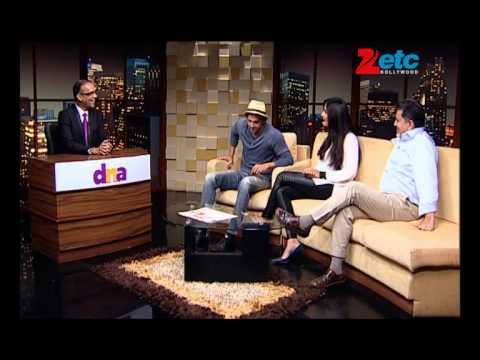 Hrithik Roshan & Katrina Kaif - ETC Bollywood Business - Komal Nahta