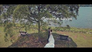 Clement & Sandra Wedding Highlight