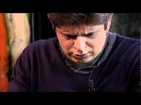 Javier Perianes - Frans Schubert/ Allegretto in C minor (D915)