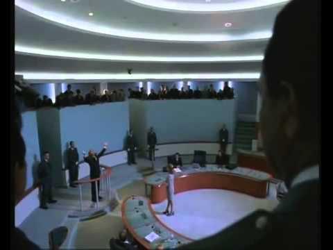 Jugement final, anti-CHRIST et nouvel ordre mondial