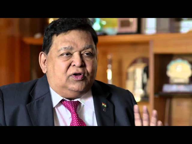 A. M. Naik Film (Part 1)