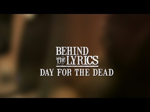 Zac Brown Band - Behind the Lyrics: Day For The Dead Thumbnail image