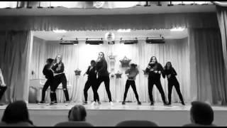 Танец под песню MiyaGi & Эндшпиль ft.Рем Дигга-I Got Love