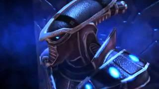 星海爭霸2 神族 虛空艦 語錄 Starcraft 2 Protoss Void Ray quotes(Chinese)