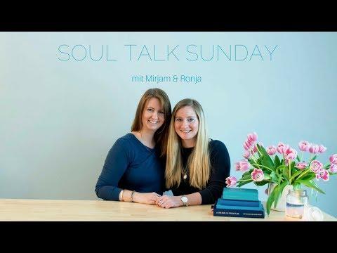 SoulTalk Sunday #4 - Routinen & Rituale