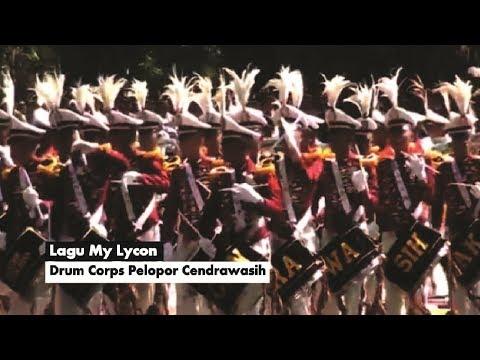 Lagu My Lecon Drum Corps Pelopor Cendrawasih Akpol