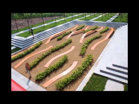 Landscape architect landscape architect job description - YouTube