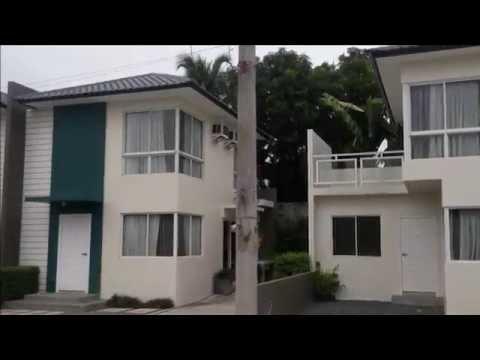 ADELE RESIDENCES San Pedro Laguna House and Lot For Sale near Alabang