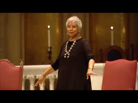 Alice Walker - Keynote Contemplation By Design Summit 2017