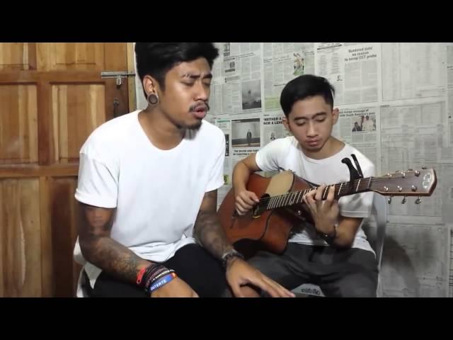 Walang Iba - Ezra Band (Sean Oquendo feat. Hamza Wata)
