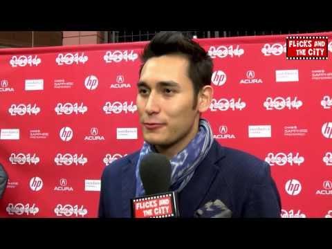 The Raid 2 Berandal & The Raid 3 Interview with Arifin Putra