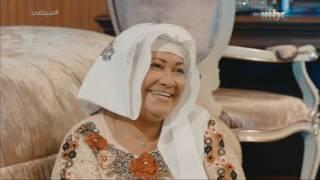 الحلقة 27|خديجه تطلب من أحمد التعكيز عليه عشان الروماتيزم !! #سيلفي #رمضان_يجمعنا