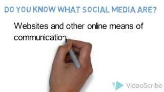 Social Media: Pros and cons