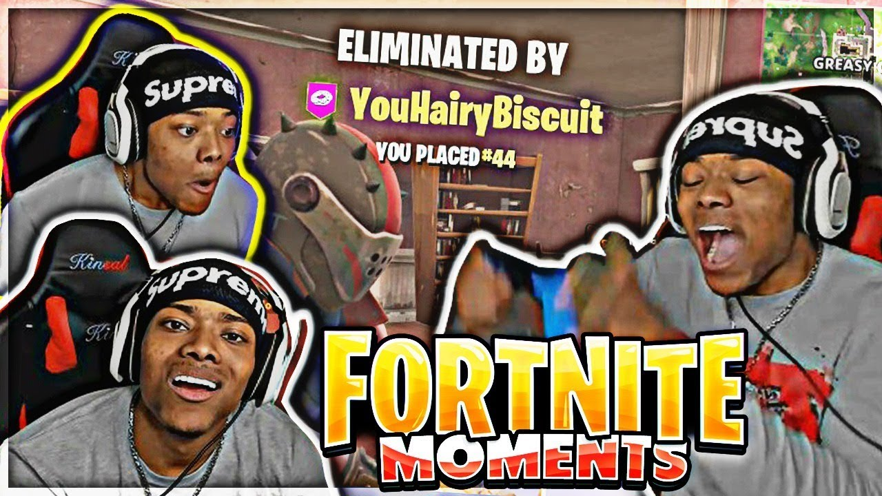 I'M UP NEXT! ???? - FORTNITE FUNNY MOMENTS & FAILS | Fornite Battle Royale Montage