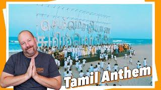 SemMozhi | Tamil Anthem by AR.Rahman | Reaction
