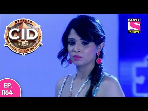 CID - सी आ डी -  Episode 1164- 8th September, 2017