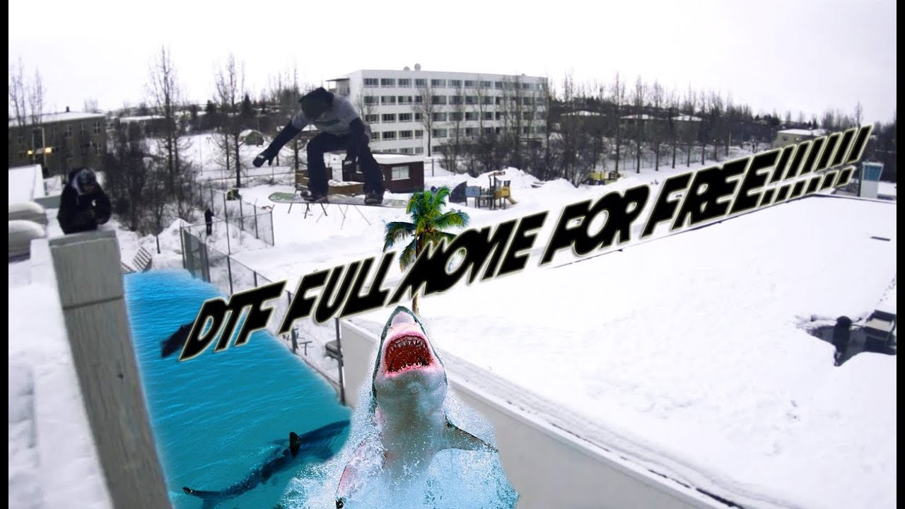 Download DTF Snowboard Full Movie by Helgasons [ HD 720p ]
