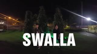 SWALLA by Jason Derullo ft Nikki Minaj I Zumba I Kramer Pastrana