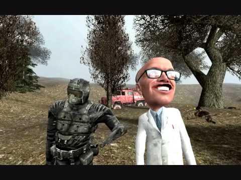 STALKER Видео Анекдот 8