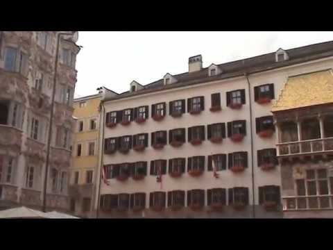 TIROL - INNSBRUCK (Austria) - Travel Series 12