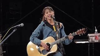 2017年11月5日(日)@沖大祭(沖縄大学) Anly(アンリィ) 曲...