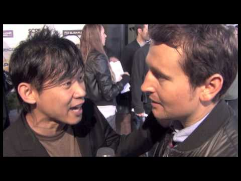 "James Wan and Leigh Whannell Interview - ""Insidious"" and ""Saw 3D"""