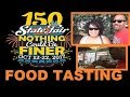 FOOD TASTING at the 150th NC state fair 2017- PART ONE