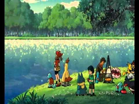 Pokemon Christmas Bash theme song